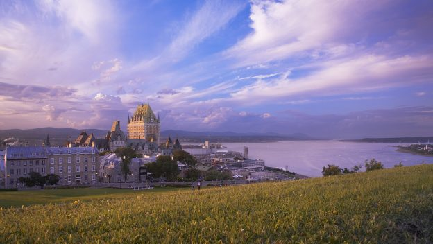 Experience Three First-time Ports at Quebec with Disney Cruise Line