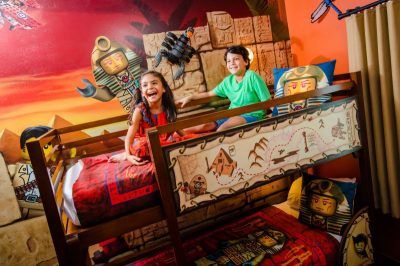 Kids Stay & Play Free at LEGOLAND Florida Resort This Fall