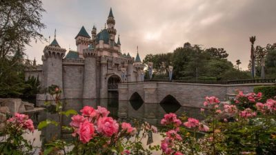 Disneyland Celebrates 63 Magical Years