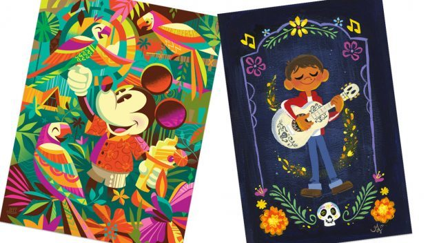 Upcoming Artist Events at Downtown Disney District at the Disneyland Resort: July and August 2018