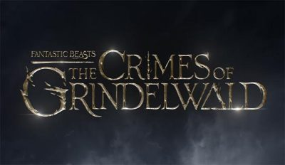 Fantastic Beasts: The Crimes of Grindelwald Comic-Con Trailer
