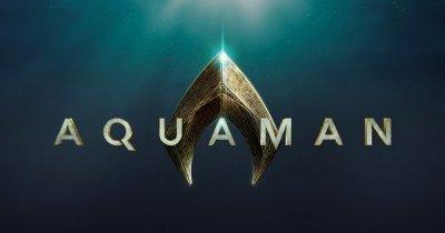 Aquaman Movie SDCC Trailer