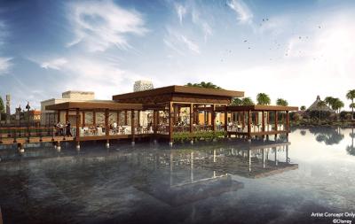 NEW Dining Coming to Disney's Coronado Springs Resort