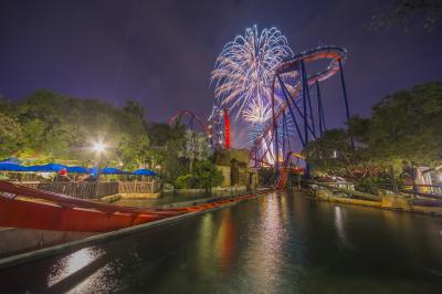 Last Chance to Celebrate Summer Nights at Busch Gardens