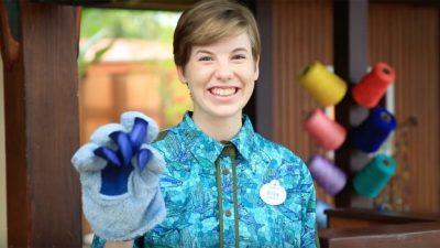 New Cast Members Animal Kingdom Costumes