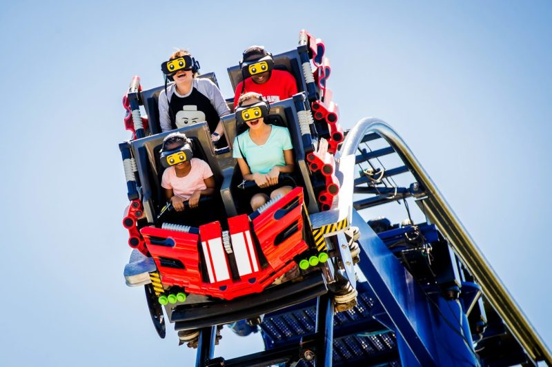Free Parking and School Supply Drive at LEGOLAND Florida in August