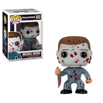 Exclusive Horror Pop! Coming Soon