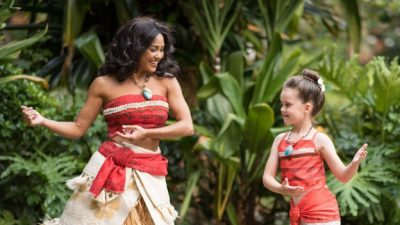 Painted Sky: HI Style Studio at Aulani Opens Today For Magical Makeovers