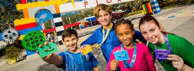 LEGOLAND Florida Resort is Celebrating its Annual Passholders this September