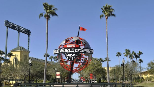 'American Idol' Nation Bus Tour Auditions Kickoff at WDW