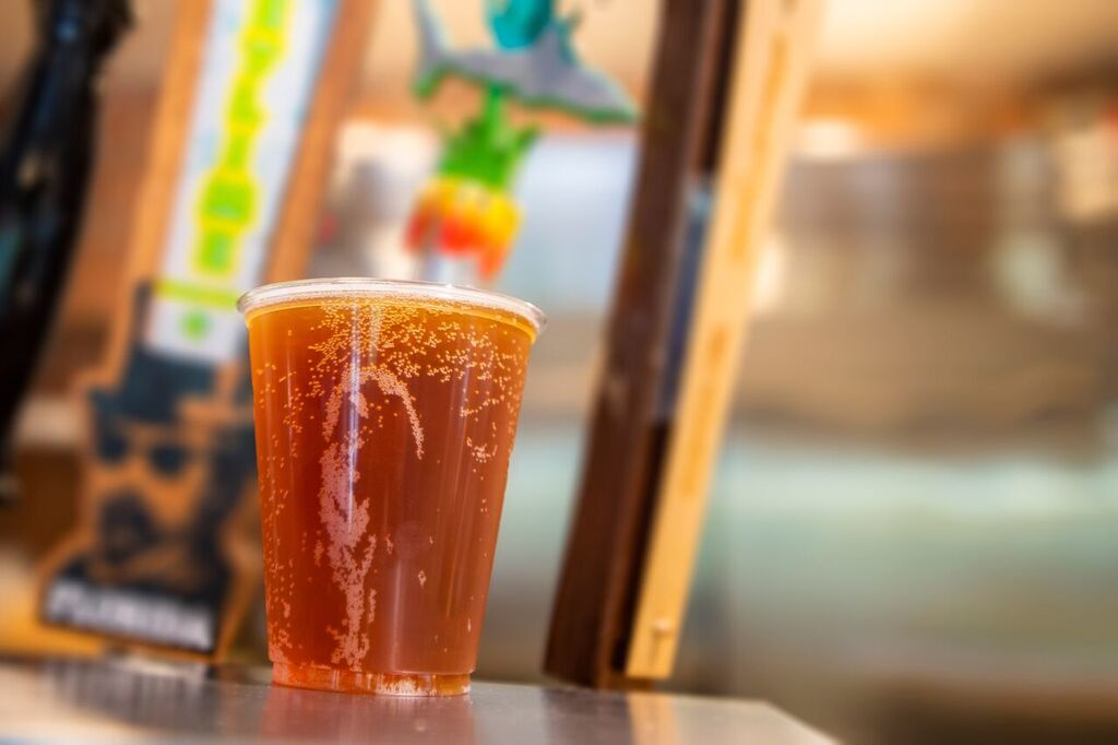 Craft Beer Festival Coming to SeaWorld Orlando this Fall