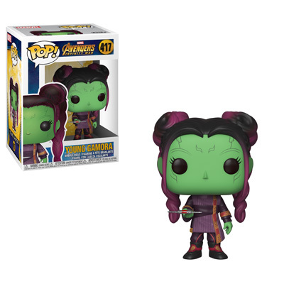 More Avengers Infinity War Pop! Coming Soon