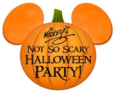 Mickey's Not-So-Scary Halloween Party at Walt Disney World Entertainment & Times