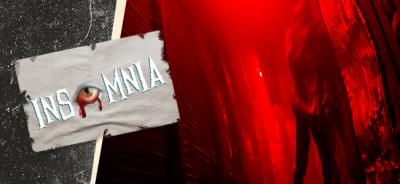 Howl-O-Scream Announces Insomnia