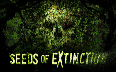 'Seeds of Extinction' House Announced for Halloween Horror Nights