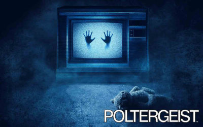 Poltergeist Comes to Life in an All New Haunted Maze at Halloween Horror Nights