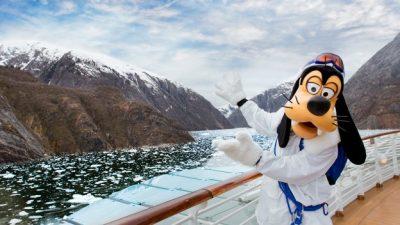Magical Disney Storytelling Aboard Alaska Cruises