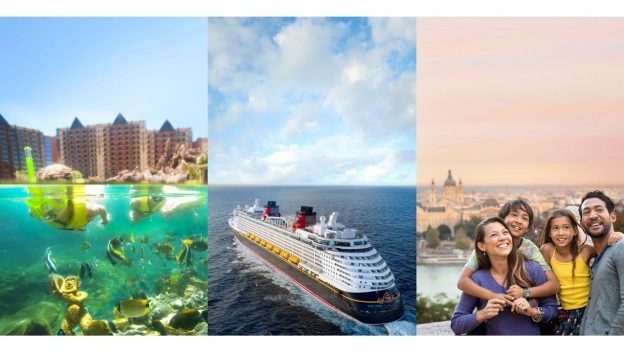 Disney Signature Experiences Offer Magical Vacations Around the Globe
