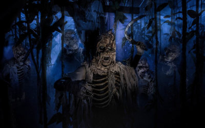 Halloween Horror Nights 2018 Planning Guide