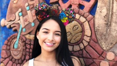 Día de los Muertos-Inspired Ears Now Available at Walt Disney World