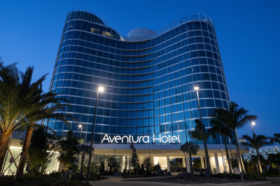 Universal's Aventura Hotel Now Open