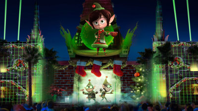 A Flurry of Sweets with the 2018 'Jingle Bell, Jingle BAM!' Dessert Party