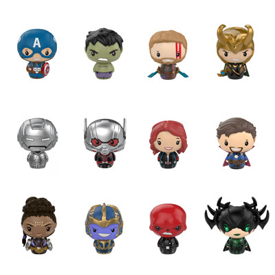 Marvel Studios 10 Pint Size Heroes Coming Soon