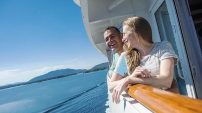 Your Disney Cruise Line Stateroom is the Perfect Home Away from Home