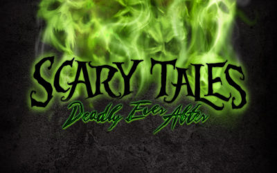ScaryTales: Deadly Ever After Added as Final House for Halloween Horror Nights