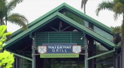 Waterway Grill at Infinity Falls