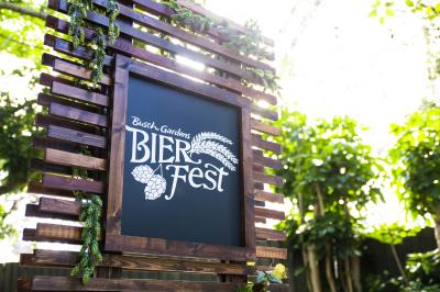 New Bier Fest Starts this Weekend at Busch Gardens Tampa Bay
