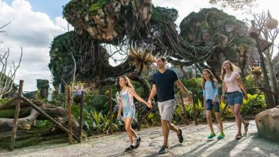 TIME Magazine Recognizes Pandora – The World of Avatar as Best of the Best