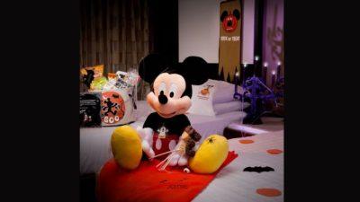 Disney World Floral & Gifts this Halloween Season