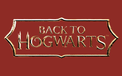 Celebrate Back to Hogwarts at Wizarding World of Harry Potter this September