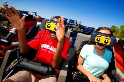 Introducing Premium Play at LEGOLAND Florida Resort