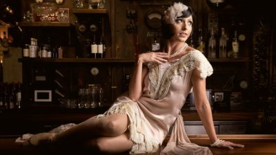 'A Gatsby Evening' at The Edison this Labor Day Weekend