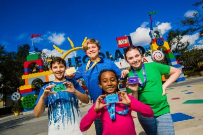 It's an Awesome Time to be an Annual Passholder at LEGOLAND Florida Resort