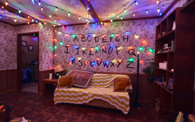 First Look Inside Stranger Things at Halloween Horror Nights