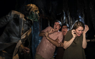 Universal Orlando Annual Passholder Guide to Halloween Horror Nights