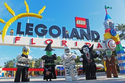 Brick or Treat is Back at LEGOLAND Florida Resort