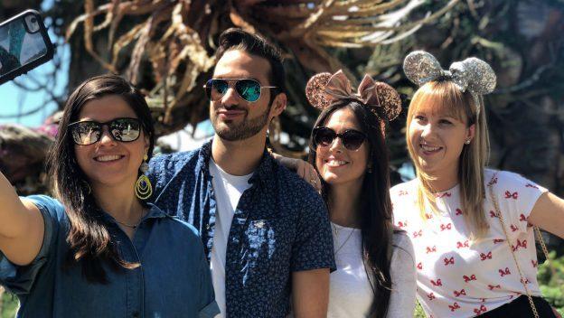 Global Adventures at Disney's Animal Kingdom and Epcot