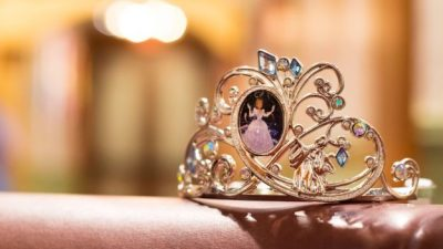 Celebrate Your Favorite Princess This Fall at Disney Springs