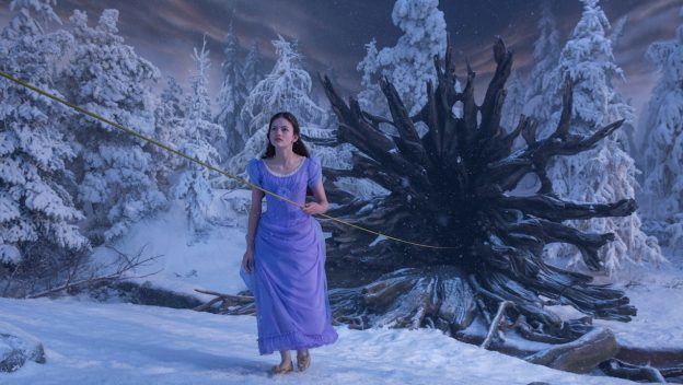 Disney's 'The Nutcracker and the Four Realms' Sneak Peek Starting October 5 at Disney Parks