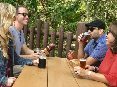 LEGOLAND Florida Resort Theme Park to Begin Serving Beer