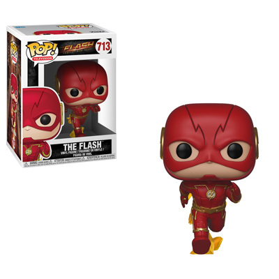 The Flash Pop Coming Soon