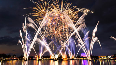 All-New Nighttime Fireworks Spectacular to Replace IllumiNations: Reflections of Earth as Part of th