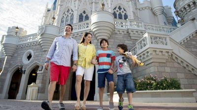 Walt Disney World Resort Introduces New Online Destination For Vacation Planning, Date-Based Tickets