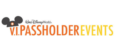 V.I.PASSHOLDER Pop-up Merchandise Event Tomorrow Sept.28