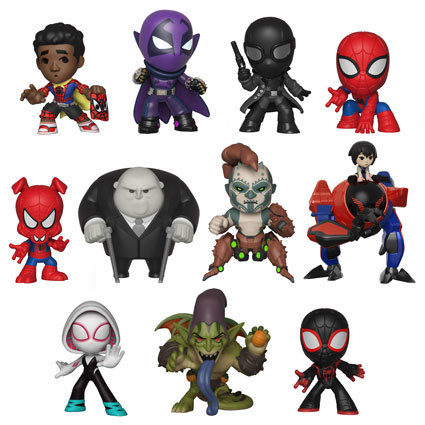 Available Now: Animated Spider-Man!