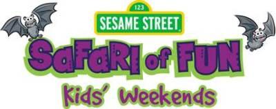 Sesame Street Safari of Fun Kids Weekends Kicks Off Saturday at Busch Gardens